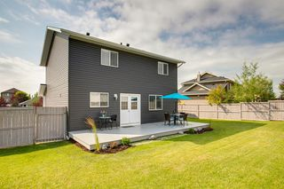 Photo 44: 128 CANOE Drive SW: Airdrie Detached for sale : MLS®# A1019392