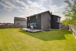 Photo 45: 128 CANOE Drive SW: Airdrie Detached for sale : MLS®# A1019392