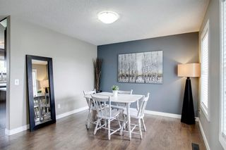 Photo 12: 128 CANOE Drive SW: Airdrie Detached for sale : MLS®# A1019392