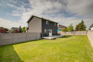 Photo 43: 128 CANOE Drive SW: Airdrie Detached for sale : MLS®# A1019392