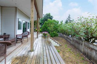 """Photo 34: 2675 ST GALLEN Way in Abbotsford: Abbotsford East House for sale in """"Glen Mountain"""" : MLS®# R2485378"""
