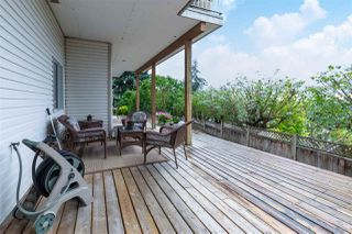 """Photo 35: 2675 ST GALLEN Way in Abbotsford: Abbotsford East House for sale in """"Glen Mountain"""" : MLS®# R2485378"""