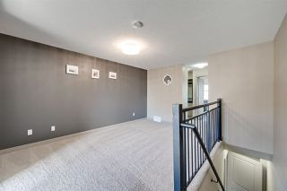 Photo 21: 1627 CUNNINGHAM Way in Edmonton: Zone 55 Townhouse for sale : MLS®# E4212682