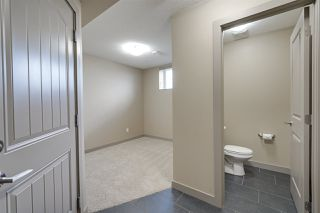 Photo 31: 1627 CUNNINGHAM Way in Edmonton: Zone 55 Townhouse for sale : MLS®# E4212682