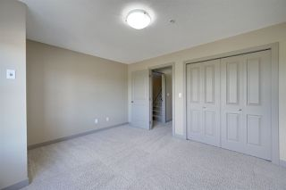 Photo 19: 1627 CUNNINGHAM Way in Edmonton: Zone 55 Townhouse for sale : MLS®# E4212682