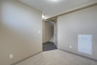 Photo 33: 1627 CUNNINGHAM Way in Edmonton: Zone 55 Townhouse for sale : MLS®# E4212682