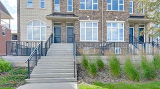 Photo 38: 1627 CUNNINGHAM Way in Edmonton: Zone 55 Townhouse for sale : MLS®# E4212682