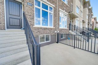 Photo 37: 1627 CUNNINGHAM Way in Edmonton: Zone 55 Townhouse for sale : MLS®# E4212682
