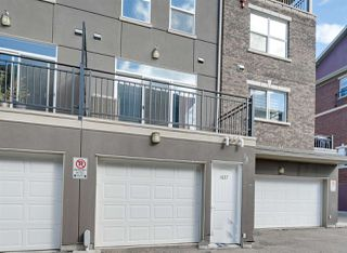 Photo 39: 1627 CUNNINGHAM Way in Edmonton: Zone 55 Townhouse for sale : MLS®# E4212682