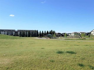 Photo 42: 1627 CUNNINGHAM Way in Edmonton: Zone 55 Townhouse for sale : MLS®# E4212682