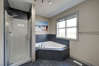 Photo 26: 1627 CUNNINGHAM Way in Edmonton: Zone 55 Townhouse for sale : MLS®# E4212682