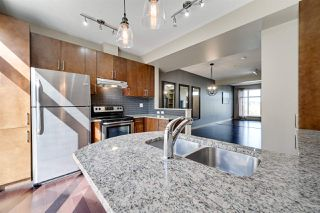 Photo 8: 1627 CUNNINGHAM Way in Edmonton: Zone 55 Townhouse for sale : MLS®# E4212682