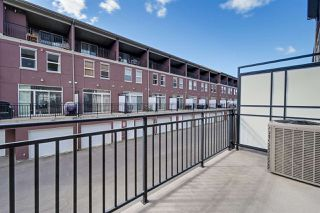 Photo 35: 1627 CUNNINGHAM Way in Edmonton: Zone 55 Townhouse for sale : MLS®# E4212682