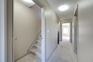 Photo 20: 1627 CUNNINGHAM Way in Edmonton: Zone 55 Townhouse for sale : MLS®# E4212682
