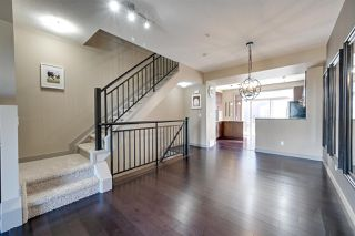 Photo 6: 1627 CUNNINGHAM Way in Edmonton: Zone 55 Townhouse for sale : MLS®# E4212682