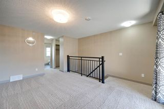 Photo 22: 1627 CUNNINGHAM Way in Edmonton: Zone 55 Townhouse for sale : MLS®# E4212682