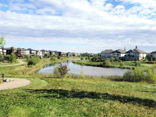 Photo 44: 1627 CUNNINGHAM Way in Edmonton: Zone 55 Townhouse for sale : MLS®# E4212682