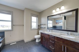 Photo 25: 1627 CUNNINGHAM Way in Edmonton: Zone 55 Townhouse for sale : MLS®# E4212682