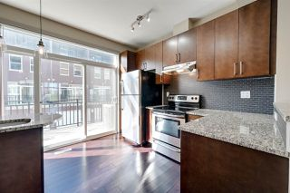 Photo 10: 1627 CUNNINGHAM Way in Edmonton: Zone 55 Townhouse for sale : MLS®# E4212682