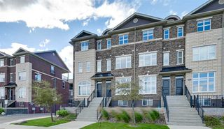 Photo 40: 1627 CUNNINGHAM Way in Edmonton: Zone 55 Townhouse for sale : MLS®# E4212682