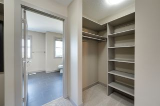 Photo 23: 1627 CUNNINGHAM Way in Edmonton: Zone 55 Townhouse for sale : MLS®# E4212682