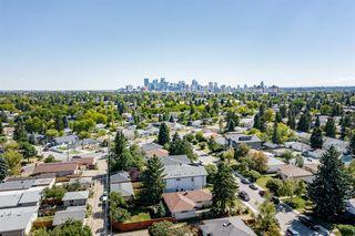 Photo 49: 2522 Cochrane Road NW in Calgary: Banff Trail Semi Detached for sale : MLS®# A1029563