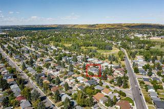 Photo 50: 2522 Cochrane Road NW in Calgary: Banff Trail Semi Detached for sale : MLS®# A1029563