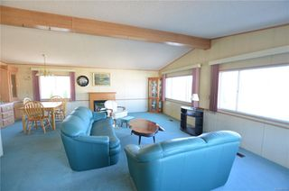 Photo 4: 141 7 Chief Robert Sam Lane in : VR Glentana Manufactured Home for sale (View Royal)  : MLS®# 855178