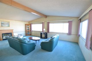 Photo 3: 141 7 Chief Robert Sam Lane in : VR Glentana Manufactured Home for sale (View Royal)  : MLS®# 855178