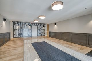 Photo 34: 107 2134 Kensington Road NW in Calgary: West Hillhurst Apartment for sale : MLS®# A1040983