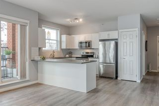 Photo 12: 107 2134 Kensington Road NW in Calgary: West Hillhurst Apartment for sale : MLS®# A1040983