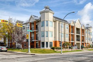 Photo 36: 107 2134 Kensington Road NW in Calgary: West Hillhurst Apartment for sale : MLS®# A1040983