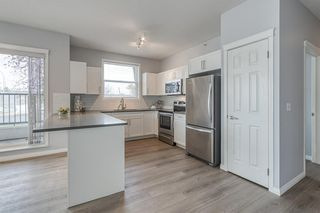 Photo 10: 107 2134 Kensington Road NW in Calgary: West Hillhurst Apartment for sale : MLS®# A1040983