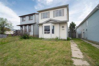 Photo 19: 116 FALMERE Way NE in Calgary: Falconridge Detached for sale : MLS®# A1043160