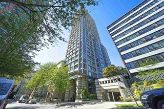 Main Photo: 910-1028 Barclay St in Vancouver: West End Condo for rent (Downtown Vancouver)