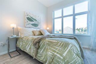 "Photo 25: 322 6283 KINGSWAY in Burnaby: Highgate Condo for sale in ""PIXEL"" (Burnaby South)  : MLS®# R2514213"