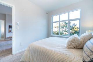 "Photo 21: 322 6283 KINGSWAY in Burnaby: Highgate Condo for sale in ""PIXEL"" (Burnaby South)  : MLS®# R2514213"