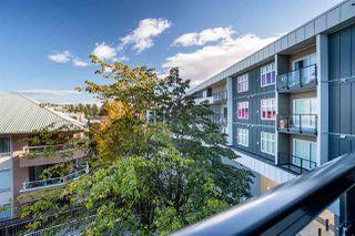 "Photo 29: 322 6283 KINGSWAY in Burnaby: Highgate Condo for sale in ""PIXEL"" (Burnaby South)  : MLS®# R2514213"