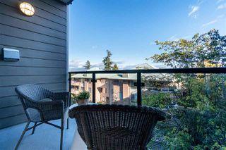 "Photo 28: 322 6283 KINGSWAY in Burnaby: Highgate Condo for sale in ""PIXEL"" (Burnaby South)  : MLS®# R2514213"