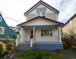 Main Photo: 561 Selby St in : Na Old City House for sale (Nanaimo)  : MLS®# 859637