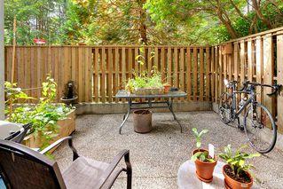 Photo 1: 101 2020 FULLERTON AVENUE in North Vancouver: Pemberton NV Condo for sale : MLS®# R2509753