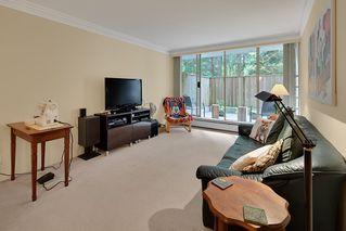 Photo 6: 101 2020 FULLERTON AVENUE in North Vancouver: Pemberton NV Condo for sale : MLS®# R2509753