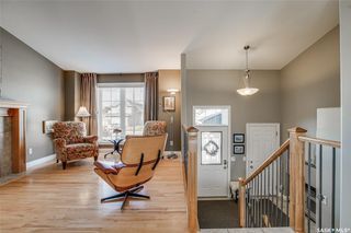 Photo 16: 511 Greaves Lane in Saskatoon: Willowgrove Residential for sale : MLS®# SK833416