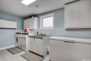 Photo 32: 511 Greaves Lane in Saskatoon: Willowgrove Residential for sale : MLS®# SK833416