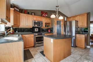 Photo 9: 511 Greaves Lane in Saskatoon: Willowgrove Residential for sale : MLS®# SK833416