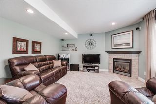Photo 24: 511 Greaves Lane in Saskatoon: Willowgrove Residential for sale : MLS®# SK833416