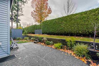 "Photo 27: 79 14909 32 Avenue in Surrey: King George Corridor Townhouse for sale in ""Ponderosa Station"" (South Surrey White Rock)  : MLS®# R2517214"