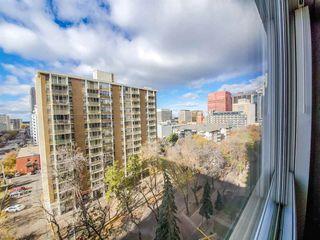 Photo 34: 1010 9909 104 Street in Edmonton: Zone 12 Condo for sale : MLS®# E4223383