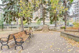 Photo 32: 1010 9909 104 Street in Edmonton: Zone 12 Condo for sale : MLS®# E4223383