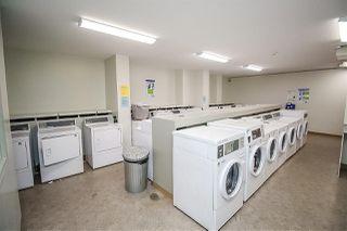 Photo 28: 1010 9909 104 Street in Edmonton: Zone 12 Condo for sale : MLS®# E4223383